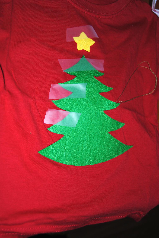Como Decorar Una Camiseta De Navidad.Navidad Microconsejos Pagina 4