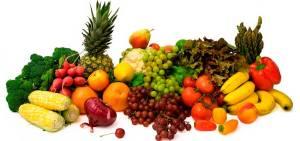 La mejor manera de crear un hábito de alimentación saludable es que los niños lo vean a diario.