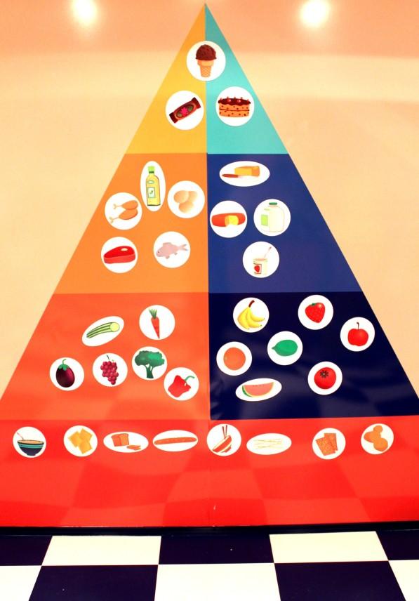En Micropolix tenemos muy en cuenta la importancia de una vida saludable y una dieta equilibrada